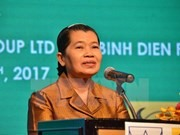 Vietnamese firm contributes to Cambodias agriculture development