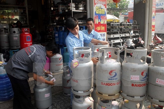 Draft decree on gas trading causes argument