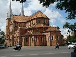 Sài Gòn - HCM City to build cultural and tourism village