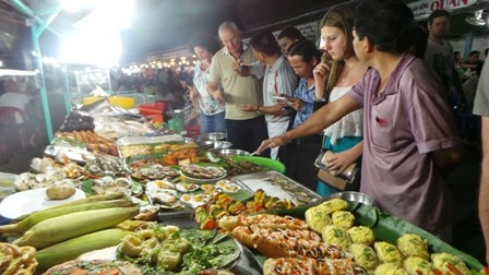 Phú Quốc adds another night market