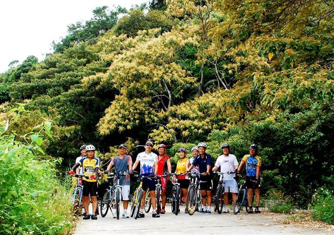 Unique Sơn Trà Reserve under threat