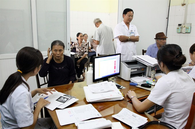 Medical fees to rise for people without insurance
