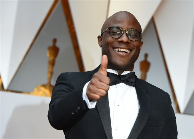'Moonlight director to film slavery drama for Amazon