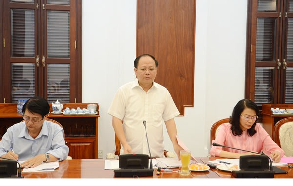 HCM City reviews efforts to create educated society