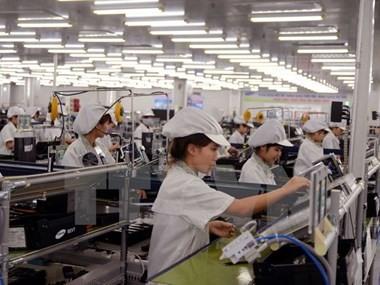 Hải Phòng draws 208 million in Q1 FDI