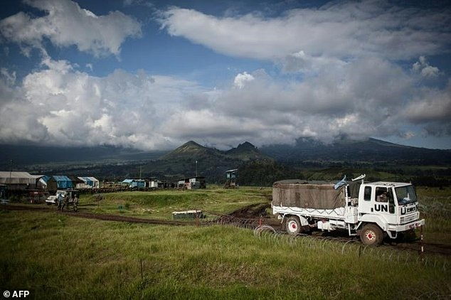 Bodies of two UN experts found in DR Congo as violence spirals