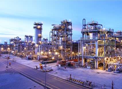 5.4 billion invested in Long Sơn petrochemical complex