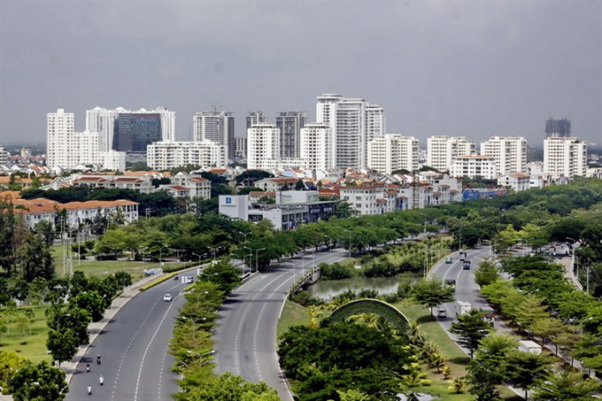HCM City fails to hit Q1 growth target