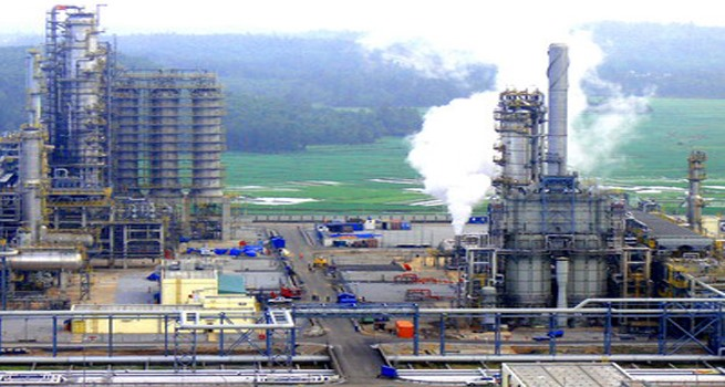 SCG increases stake in VNs first petrochemical complex