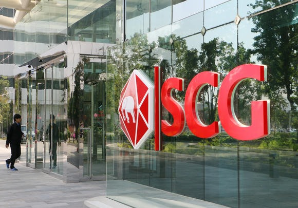 SCG spends 156 million to buy cement company