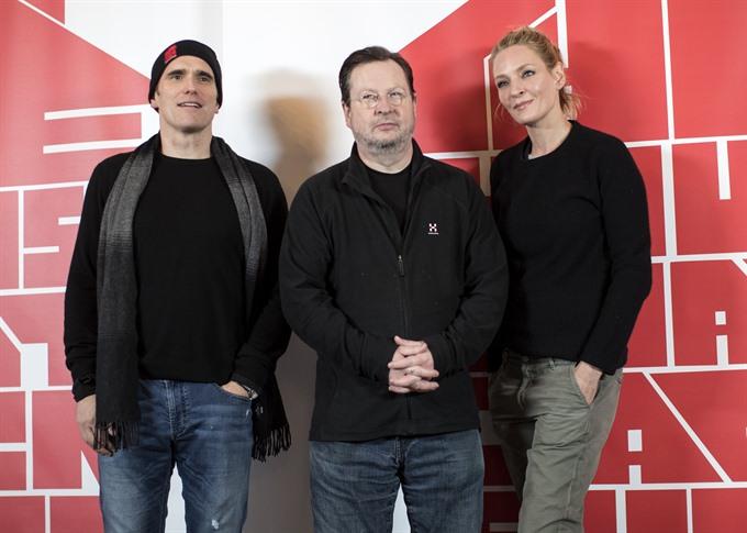 Uma Thurman joins cast of new Lars von Trier thriller