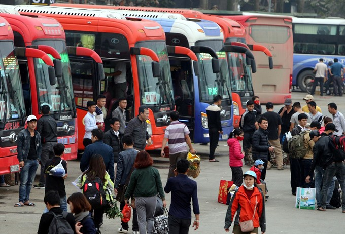 HN bus route changes reviewed