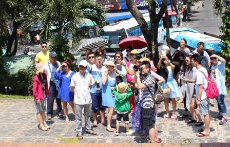Khánh Hòa to launch welcome club for Chinese tourists