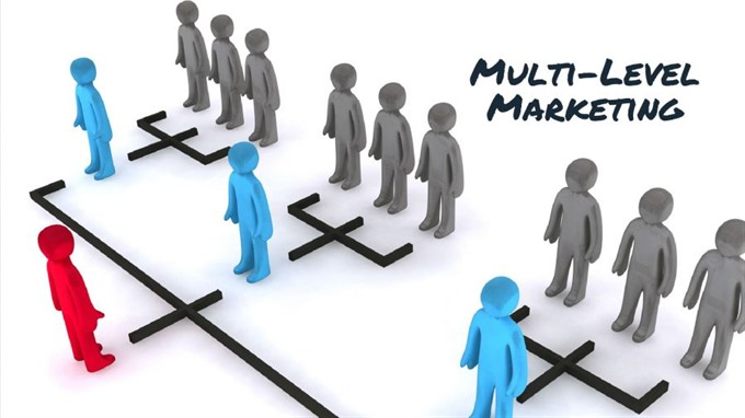 Number of multi-level marketing businesses drop to half