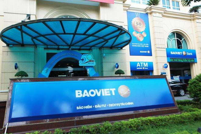 Bảo Việt Groups revenue up 24% in 2016