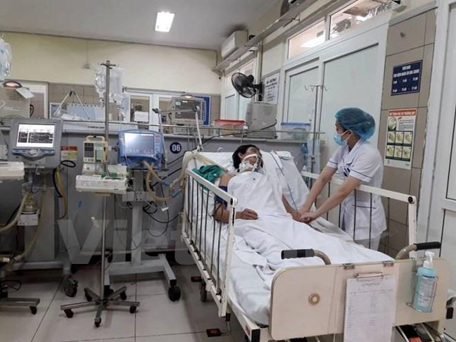 Methanol poisoning up in Việt Nam