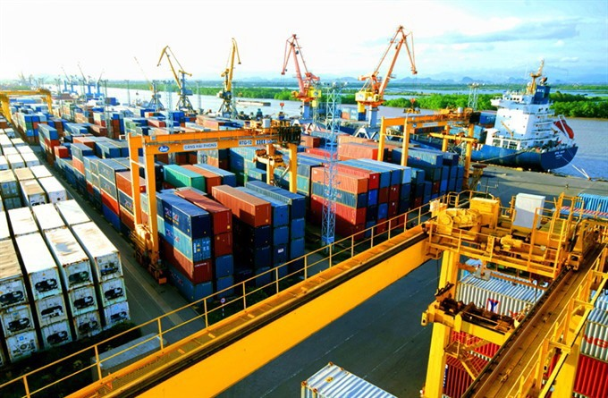 Logistics association to assist in national plan on competitiveness