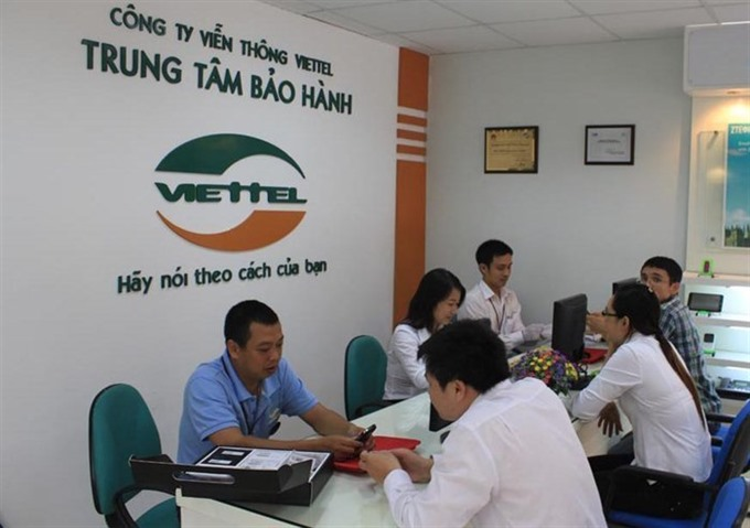 Businesses more aware of CSR: Vietnam Report