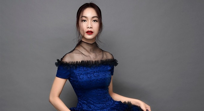 Việt Nam Intl Fashion Week to feature foreign designers
