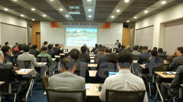 Hưng Yên seeks Korean investment