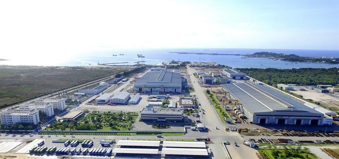 Japan firm to build Quảng Ngãi power plant