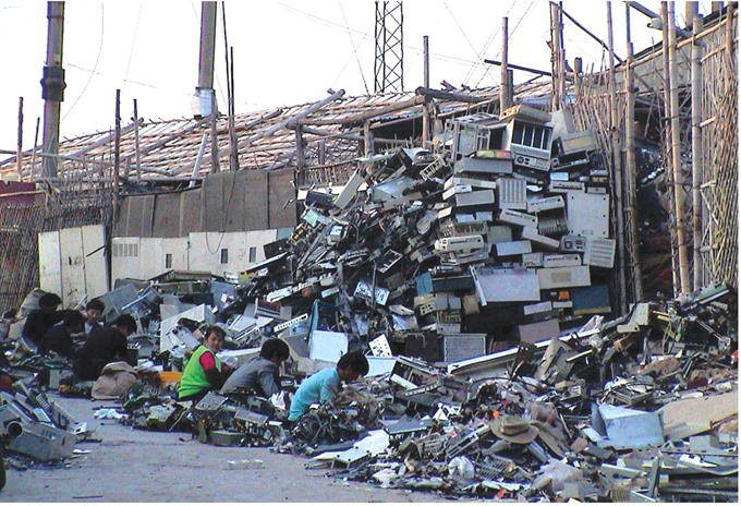 Imported scrap steel spikes in Q1 threatening environment