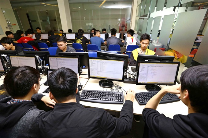 VN wants its own social networks