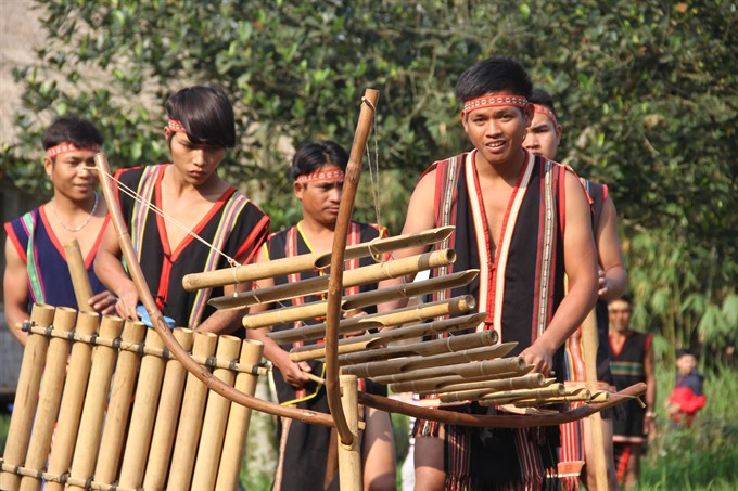Fest near capital to celebrate Ethnic Culture Day
