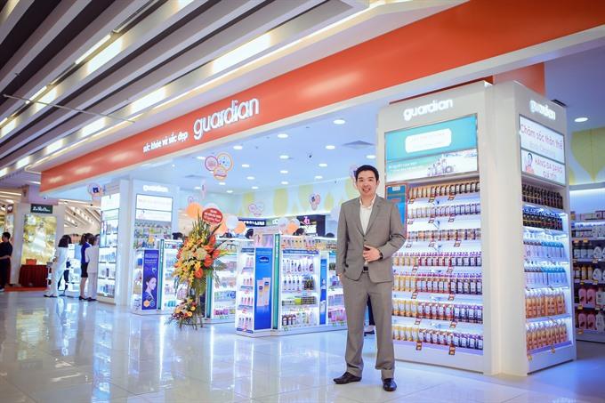 'Understanding customers needs building trust vital for retailers: CEO Guardian Vietnam
