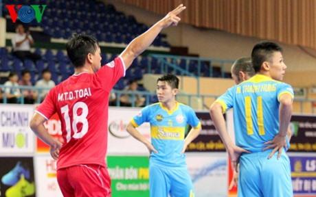 Hải Phương Nam Phú Nhuận beat Khánh Hòa