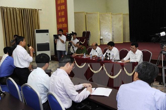 Hà Nội prosecutors annul decision to arrest Đồng Tâm resident
