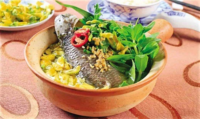 Smelly but delicious: the dishes of Ninh Bình