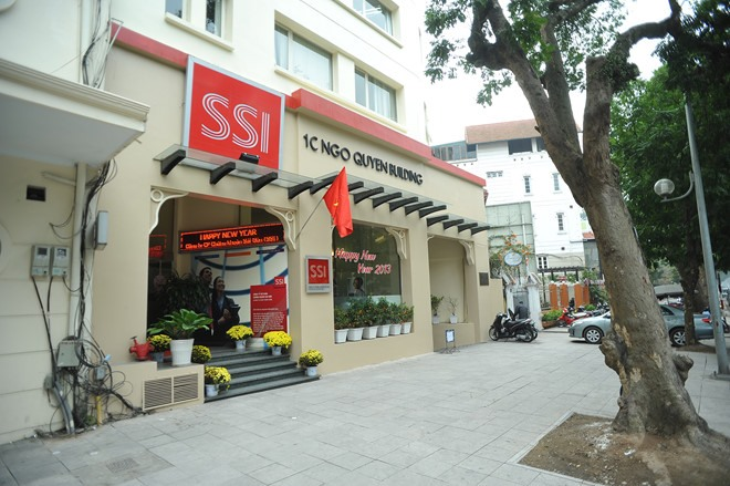 SSI to issue bonds worth VNĐ300 billion again