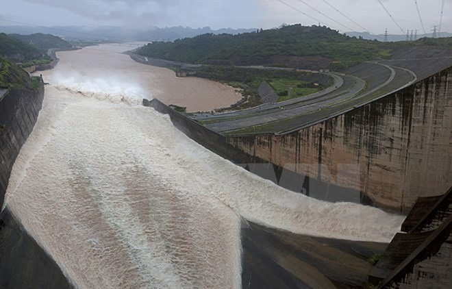 New Zealand funds project to upgrade dams