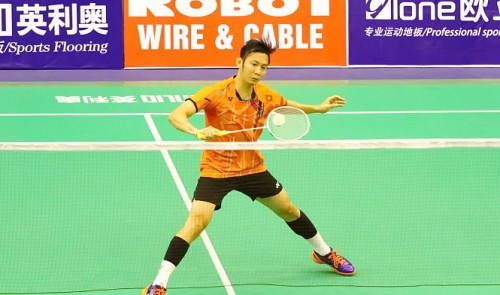 Vietnamese athletes to play in Asia badminton event