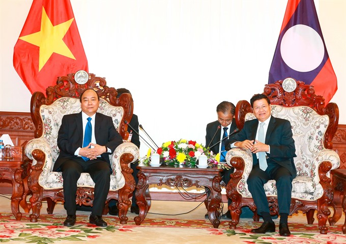 Nurturing special Việt Nam-Laos relationship a top priority leaders agree