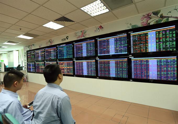 Shares rise on investor optimism