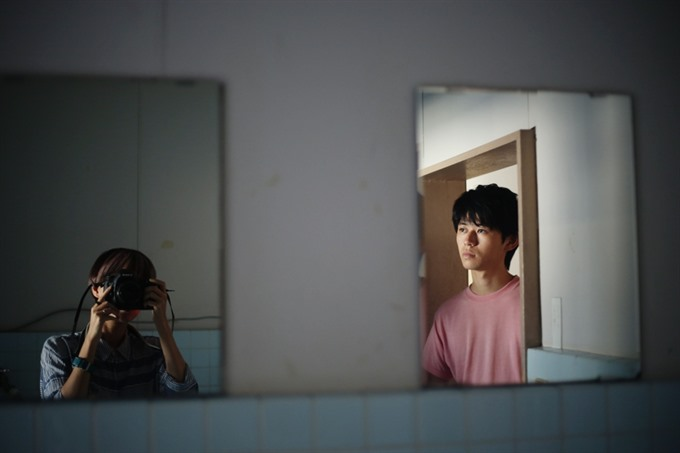 Photographer tells tale of Japanese recluses
