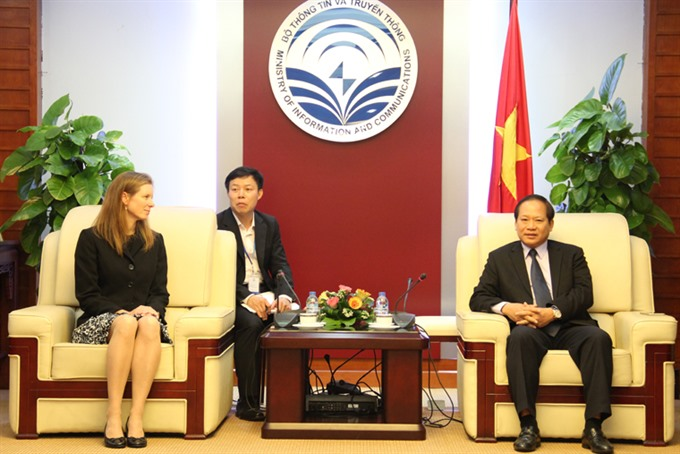 Facebook commits to keeping Vietnamese community safe
