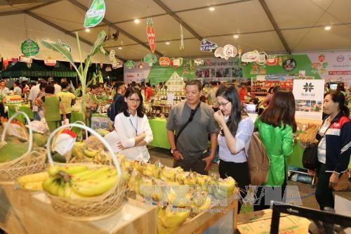 High-quality Vietnamese goods fair opens in HCM City