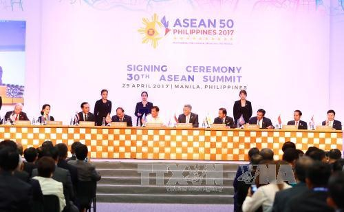 ASEAN should uphold community spirit: PM Phuc