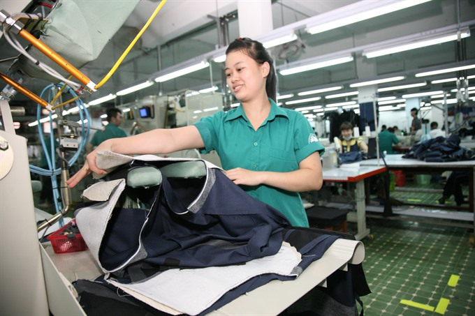 Tiền Giang earns record export revenue in Q1