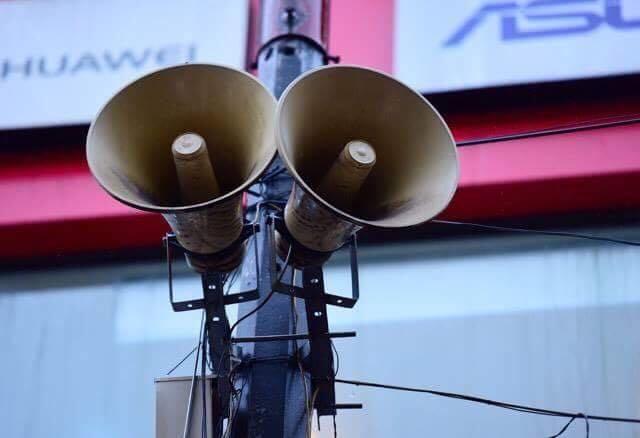 Hà Nội reduces loudspeakers in inner city