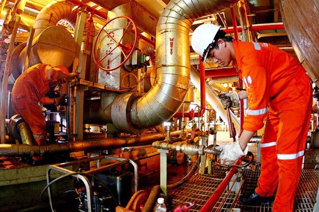 PetroVietnam surpasses business targets in Q1