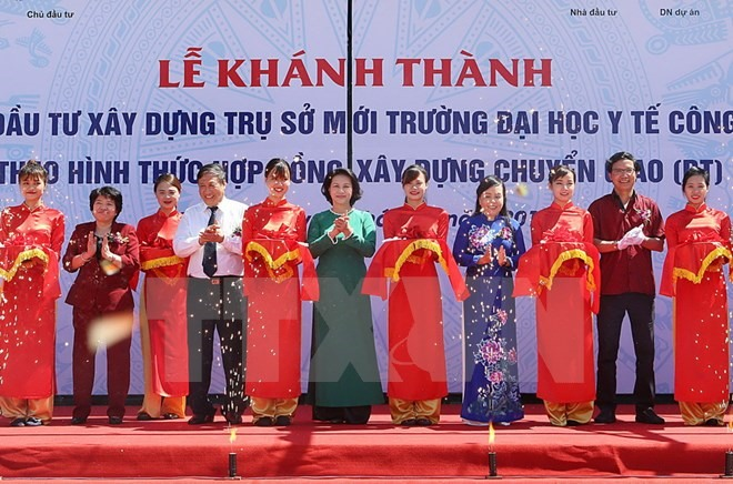 Hà Nội cuts off project launching expenses