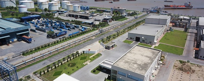 DVIZ targets green development