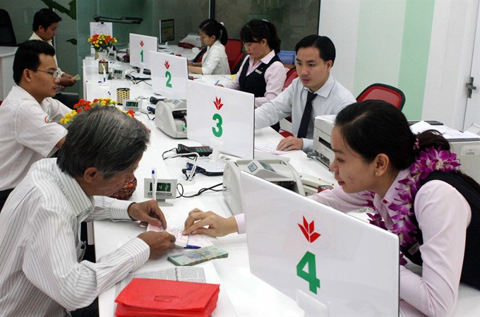21 VN banks gather to discuss interest rates