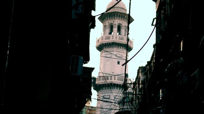Militancy-hit Pakistan city to release first international film