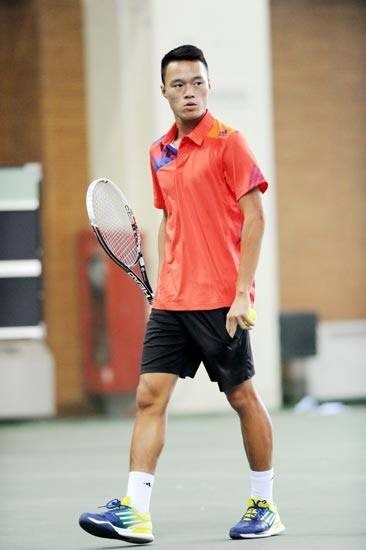 Việt Nam lose two Davis Cup matches