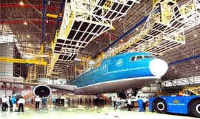 Vietnam Airlines Corporation earns VNĐ854 billion pre-tax profit